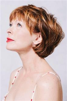Франсис Фишер / Frances Fisher