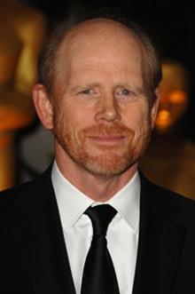 Рон Хауърд / Ron Howard