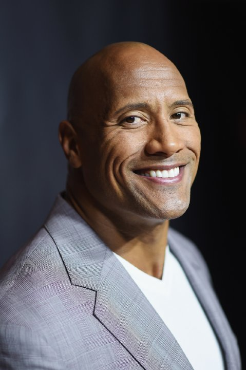 Дуейн Джонсън / Dwayne Johnson