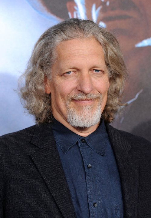 Кланси Браун/Clancy Brown