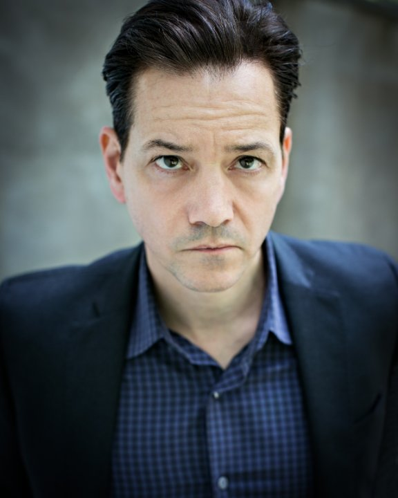 Франк Уейли / Frank Whaley