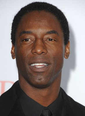 Исая Уошингтън / Isaiah Washington
