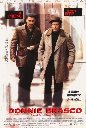 Donnie Brasco / Дони Браско