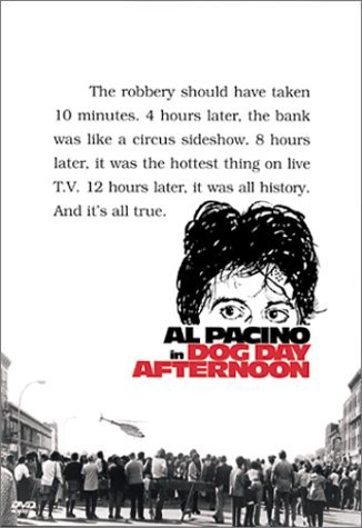 Dog Day Afternoon / Кучешки следобед