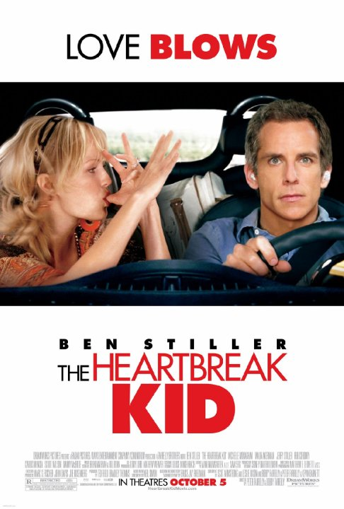 The Heartbreak Kid / Хем боли, хем сърби