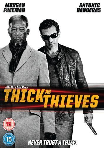 Thick As Thieves / Крадци от класа