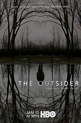 The Outsider / Другият