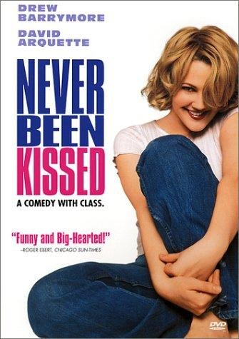 Never Been Kissed / Целуни ме