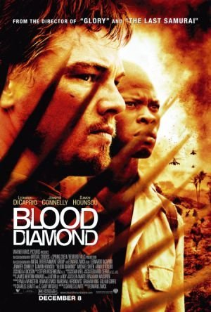 Blood Diamond / Кървав диамант