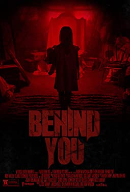 Behind You / Зад теб