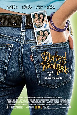 The Sisterhood of the Traveling Pants / Женско братство