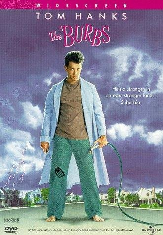 The 'burbs / Краен квартал
