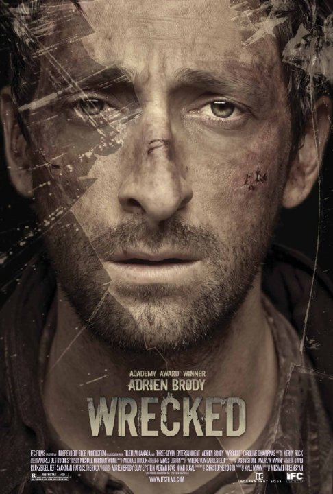 Wrecked / Потрошен