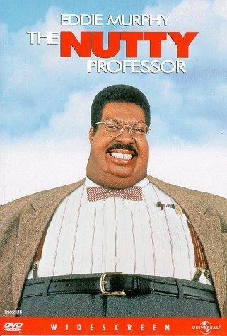 The Nutty Professor / Смахнатият професор