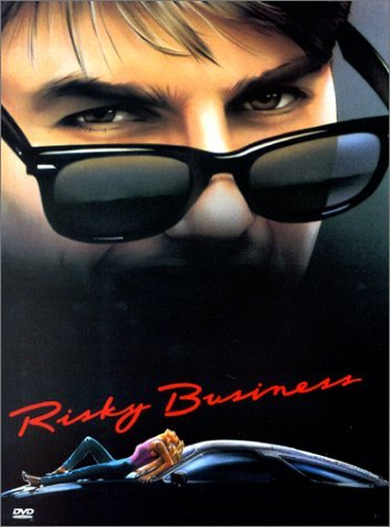 Risky Business / Рискован бизнес