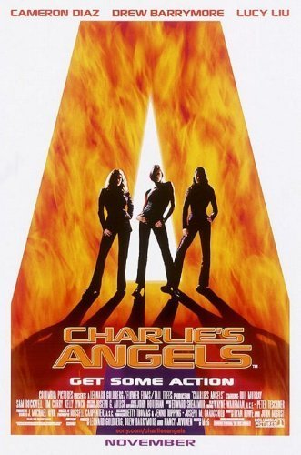 Charlie's Angels / Ангелите на Чарли
