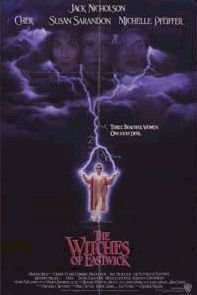The Witches of Eastwick / Вещиците от Истуик