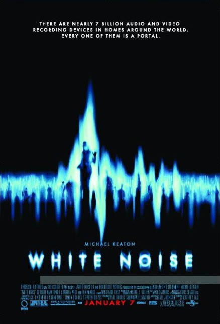 White Noise / Бял Шум