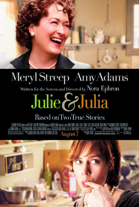 Julie and Julia / Джули и Джулия