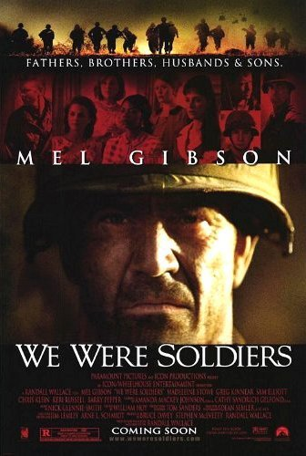 We Were Soldiers / Бяхме войници