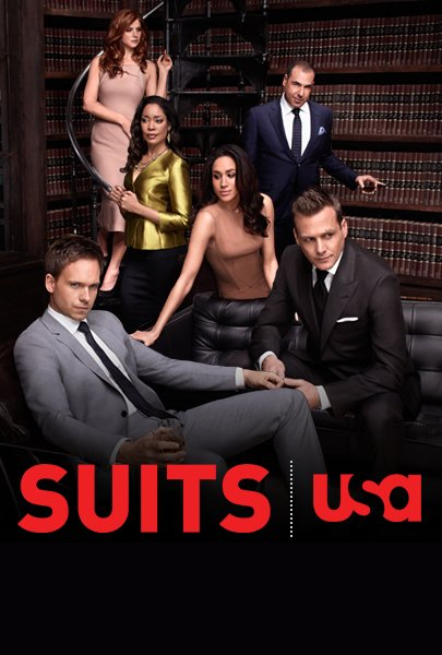 Suits / Костюмари