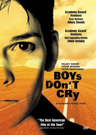 Boys Don't Cry / Момчетата не плачат