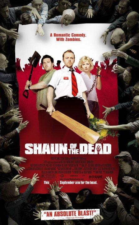 Shaun Of The Dead / Шон От Мъртвите - 2004 - filmitena.com