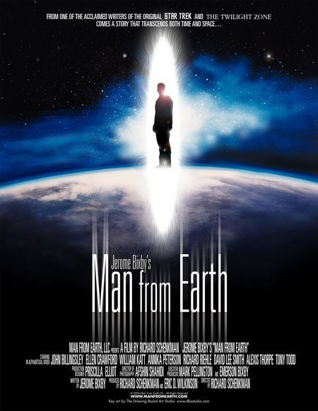 The Man From Earth / Землянинът