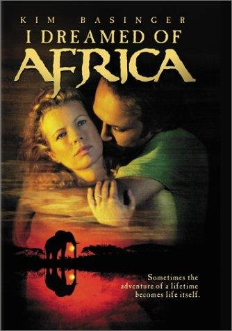 I Dreamed of Africa / Мечтах за Африка