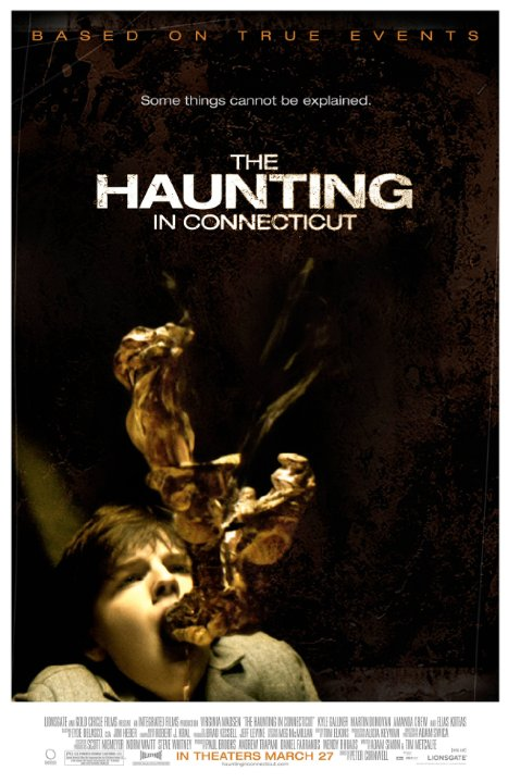 The Haunting in Connecticut / Мистериозният дом