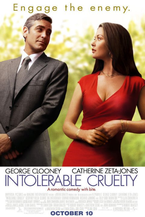 Intolerable Cruelty / Непоносима жестокост
