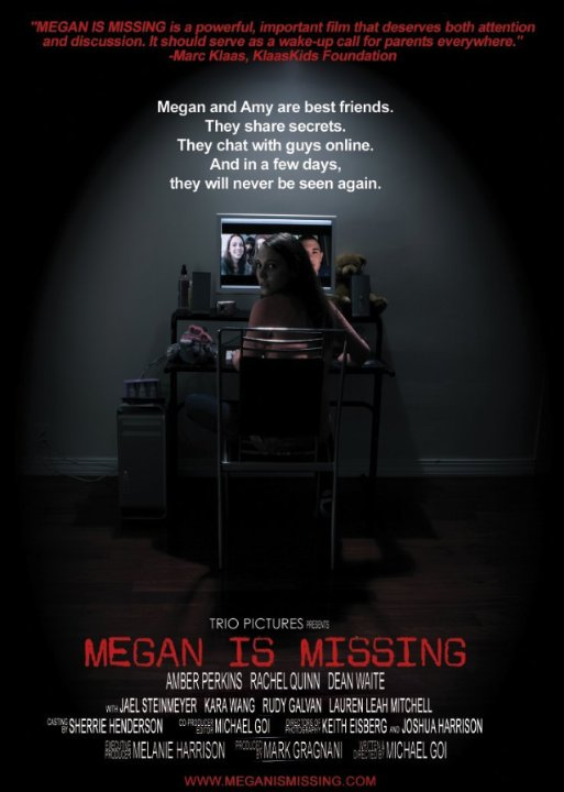 Megan Is Missing / Меган изчезна