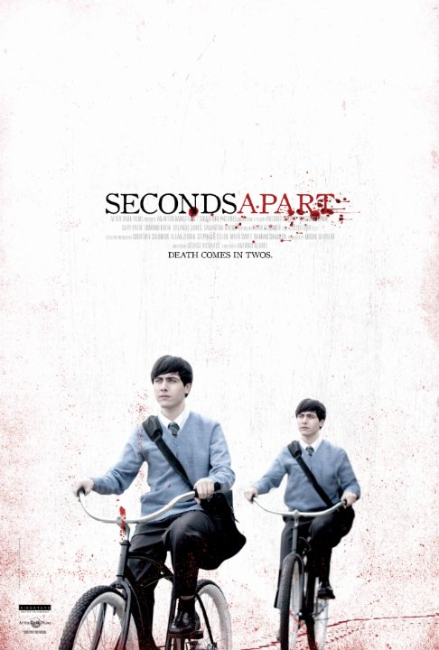 Seconds Apart / Секунди разлика