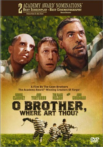 O Brother, Where Art Thou? / О, братко, къде си?