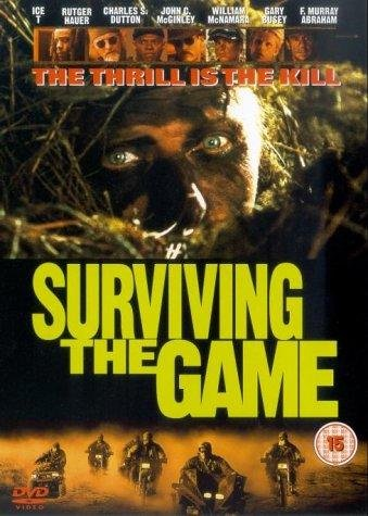 Surviving The Game / Да оцелееш в играта