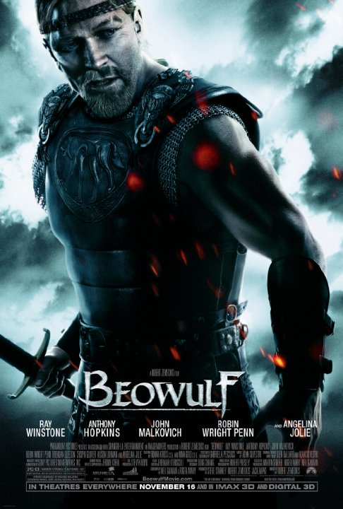 Beowulf / Беулф