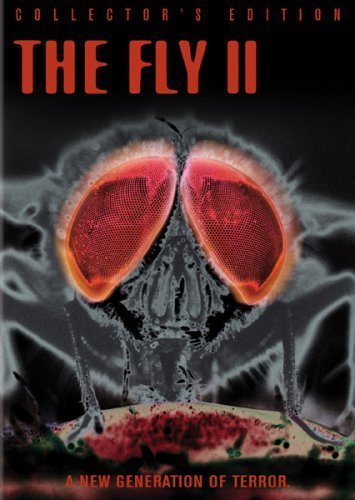 The Fly 2 / Мухата 2