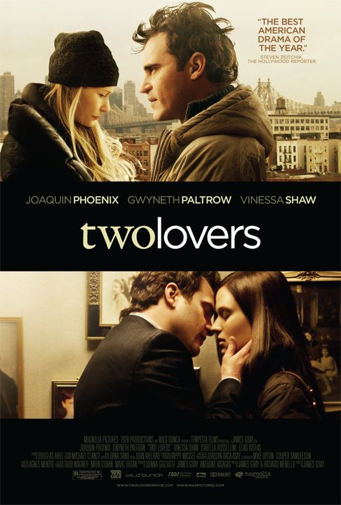 Two Lovers / Любовници