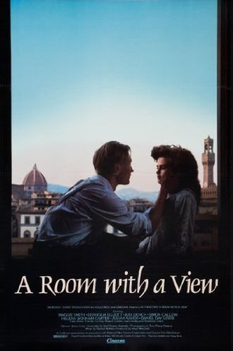 A Room with a View / Стая с Гледка