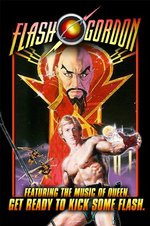 Flash Gordon / Флаш Гордън