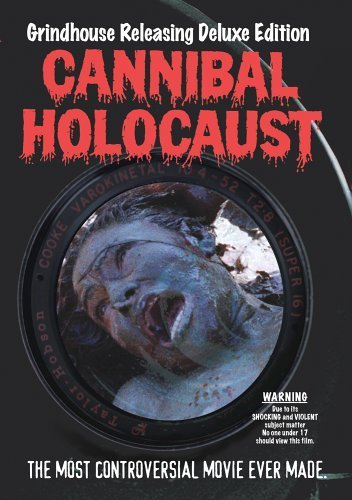 Cannibal Holocaust / Канибалски Холокост