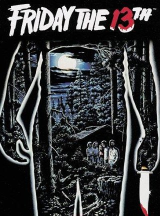 Friday the 13th / Петък 13-ти