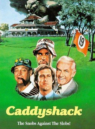 Caddyshack / Слуги и господари - 1980 - filmitena.com