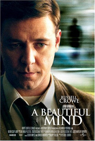 A Beautiful Mind / Красив ум