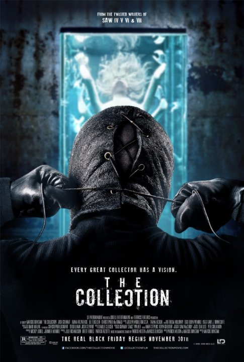 The Collection / Колекцията