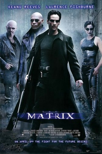 The Matrix / Матрицата