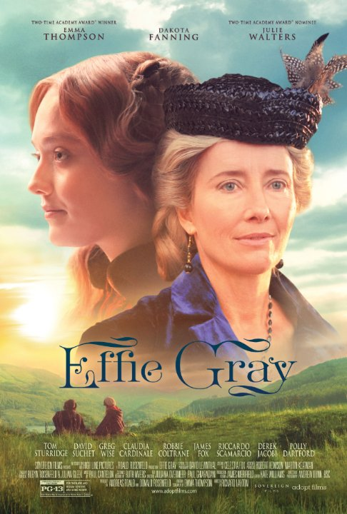 Effie Gray / Ефи Грей