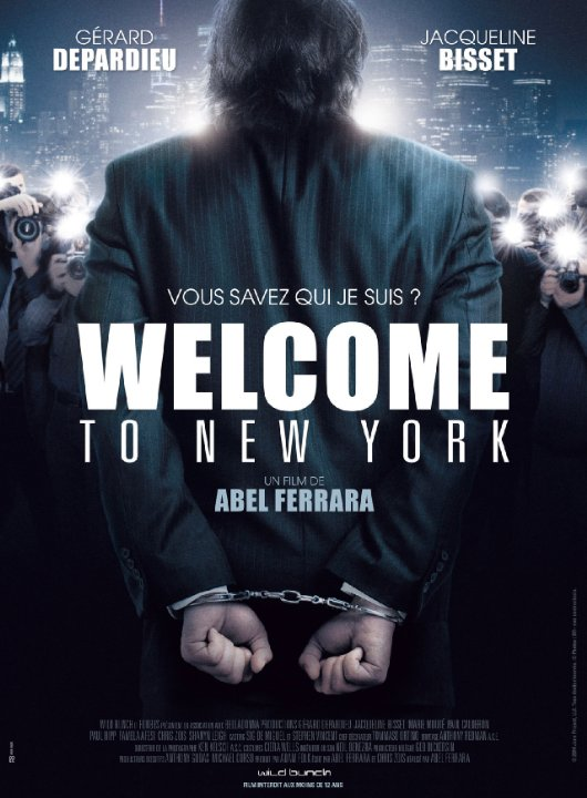 Welcome to New York / Добре дошли в Ню-Йорк
