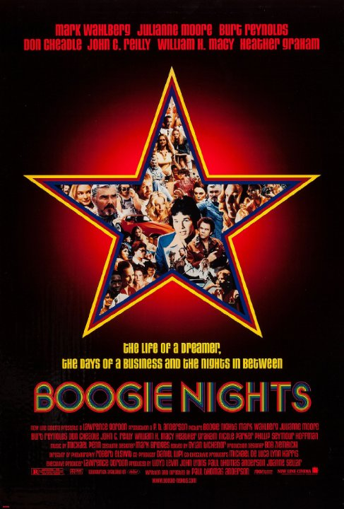 Boogie Nights / Буги нощи