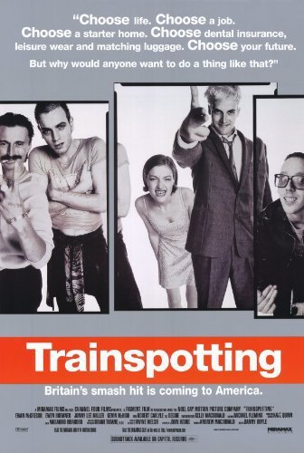 Trainspotting / Трейнспотинг